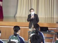 薬物乱用防止教室2