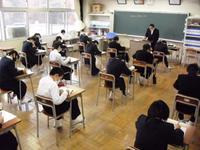 一斉漢字テスト1