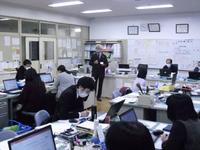 ICT研修の様子